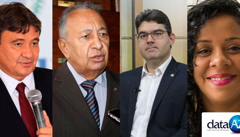 a3c082c86 Indecisos somam mais que as intenções de voto de Wellington em Oeiras, diz  pesquisa – Mais Oeiras