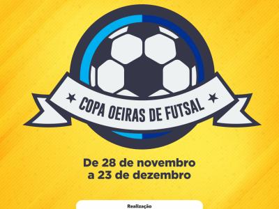 Copa_Oeiras de Futsal