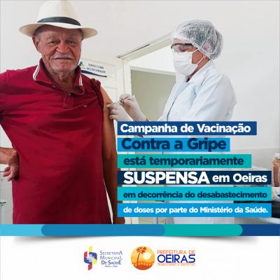 Gripe suspensa (1)