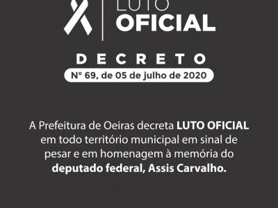 DECRETO_lUTO